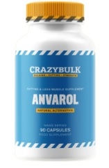 Anvarol By CrazyBulk