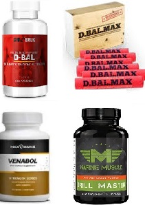 Best Legal Alternatives to Dianabol