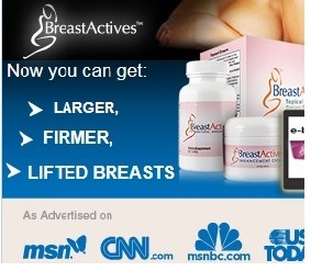 Does breast actives work