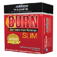 Burn Slim Review