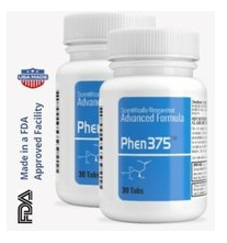 Phen375 diet pills